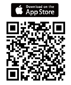 QR_ios app